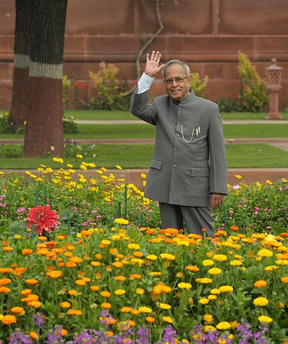 rashtrapati bhawan mughal garden