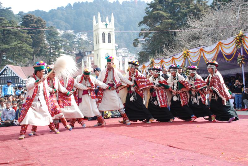 Culture of Manali