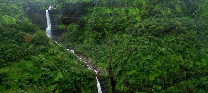 Best 4 Places To Visit Near Lonavala
