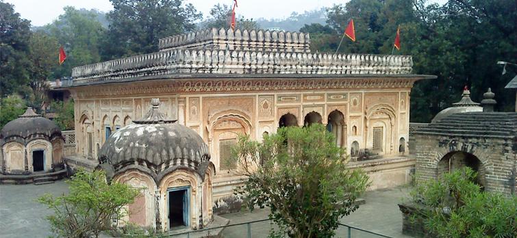 Narvadeshwar Temple