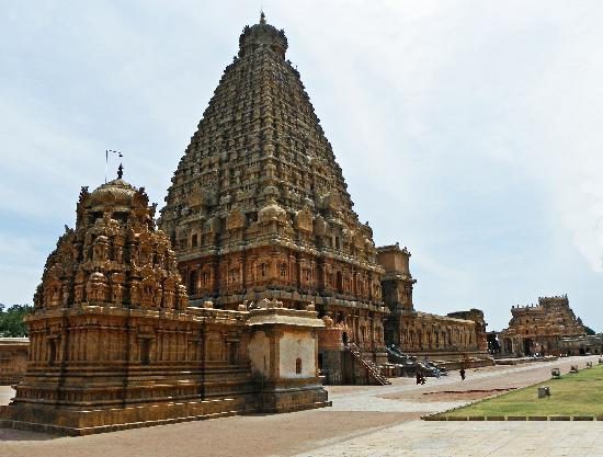 chola temples in bangalore