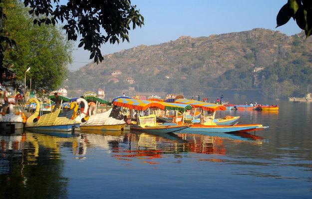 Nakki Lake and Interesting Facts
