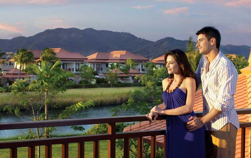 Honeymoon Destinations in Thekkady