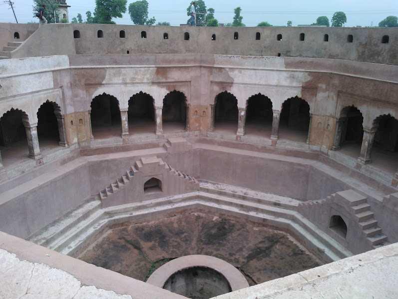 Farrukhnagar near Delhi