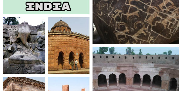 7 Best Offbeat Heritage Sites In India 2020