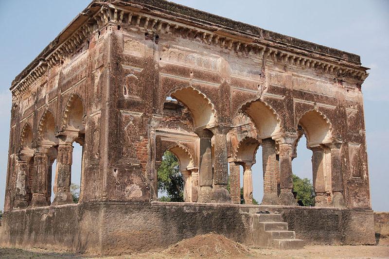 The Deccan Edge of Burhanpur in Madhya Pradesh
