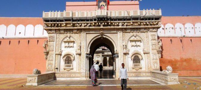 Interesting Facts About Karni Mata Temple in Bikaner