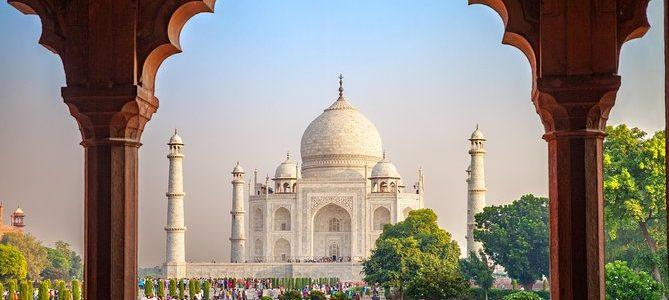 Interesting Facts About Taj Mahal